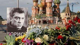 ARTE-Dokumentation: Boris Nemzow - Tod an der Kremlmauer