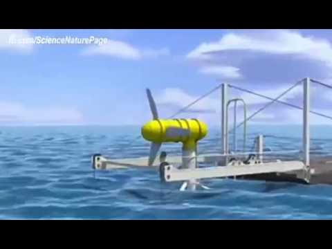 wavepiston, Carnegie Wave Energy, Siemens, Tidal, electrical power generations