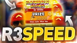 Bloons TD Battles 2018 (PL) odc.118- R3 SPEED
