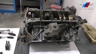 Двигатель N63 На Примере Bmw 7