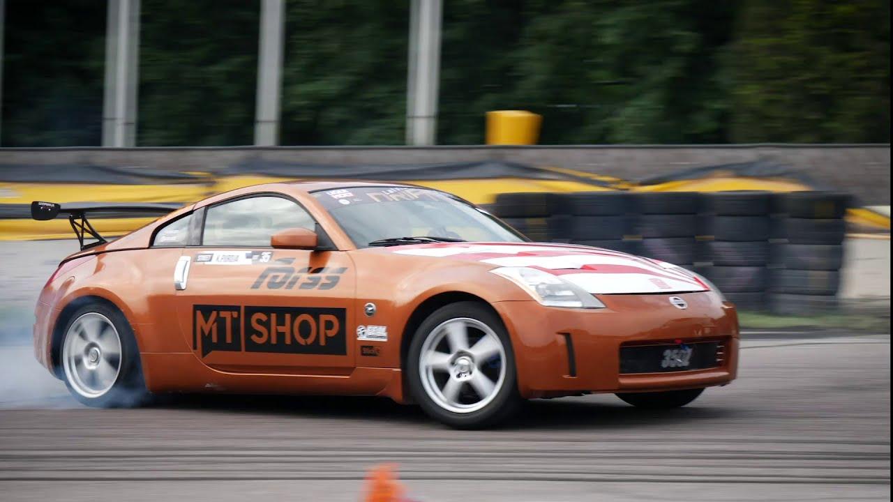 Estonian Drift Championship 2020 aftermovie