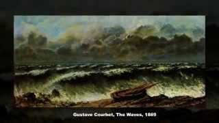 Marine Art, Famous Maritime Paintings by Famous Painters of History