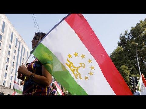 Предвыборная гонка в Таджикистане