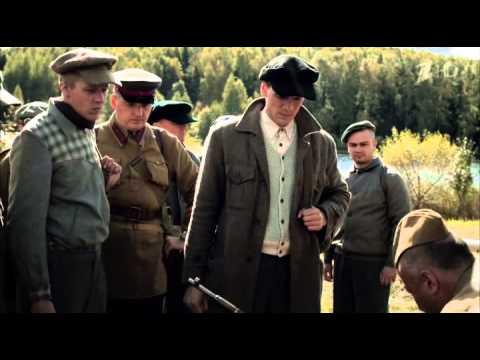 многосерийный фильм о войне 2016 подходит