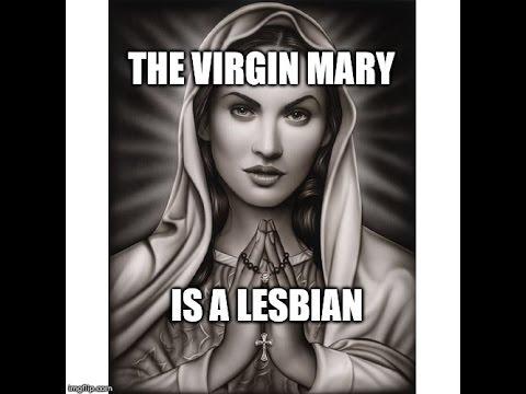 virgin lesbian