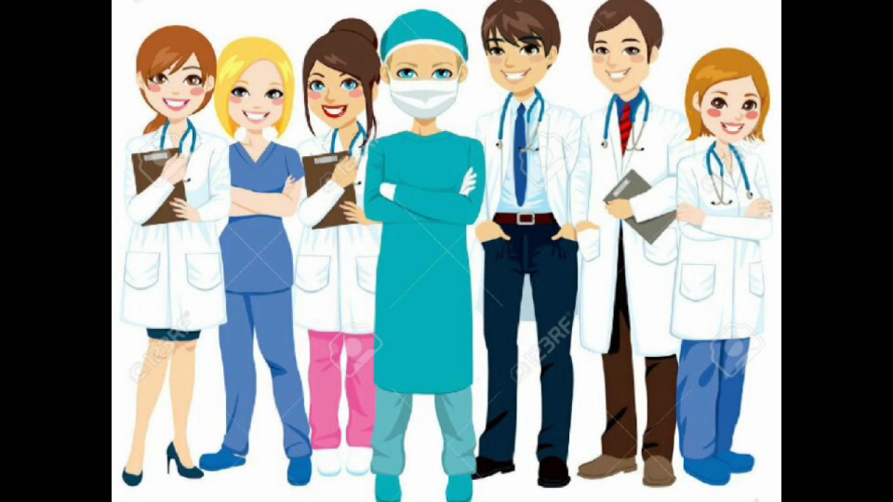 foto de Motivos para estudiar Gerencia de Servicios de Salud YouTube