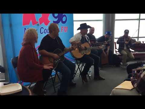 Gord Bamford - Drinkin' Buddy (Live Acoustic)