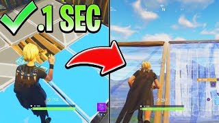 #1 FORTNITE TIP to be UNSTOPPABLE! Fortnite Ps4/Xbox Tips and Tricks! (How to Win Fortnite)