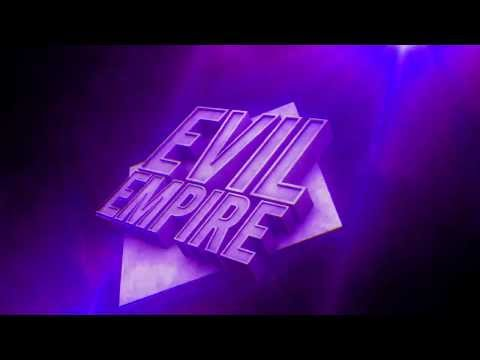 "EviL Empire HD Intro ""personl color of choice"""