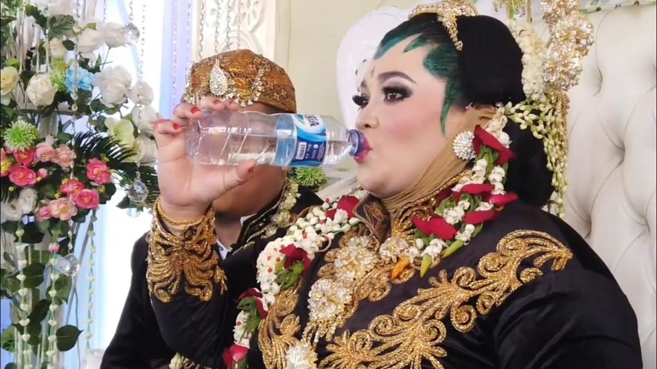 Wedding Big Size  dr.Dia Nopriyana & Andry Cahyadinata  Tata Rias  Hj.Endang Sari Raos