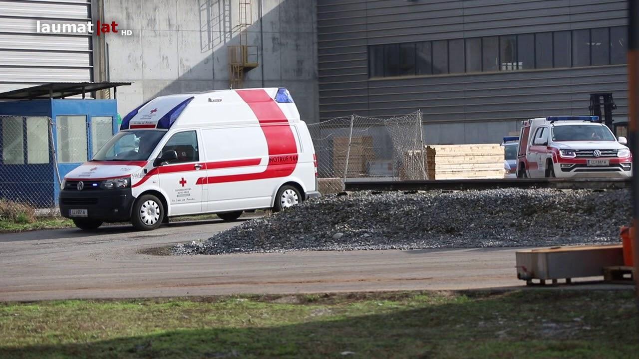 Sägewerk Düsseldorf schwerer arbeitsunfall in einem sägewerk in enns
