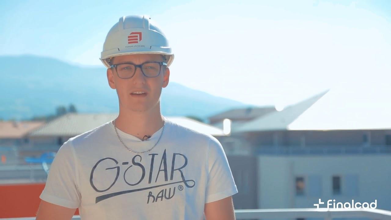 Eiffage Construction accélère sa transformation numérique avec Finalcad