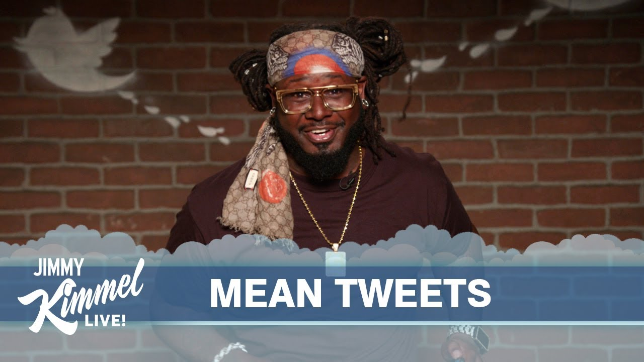 50 Cent's Response to a Mean Tweet on Jimmy Kimmel Is Artful