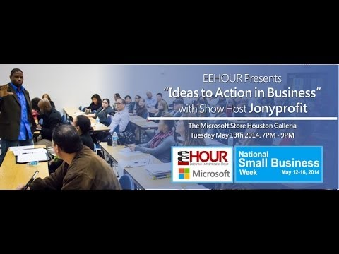 EEHOUR with Jonyprofit 05.10.2014