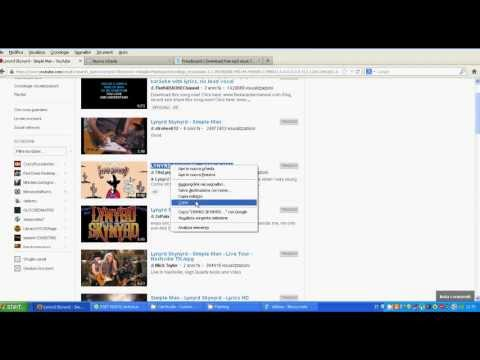 How To Download Music From Youtube For FREE