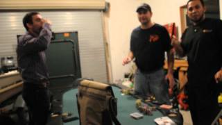 Yerlo Hmong Rice Spirits in Texas Hold'em Southern Louisiana style