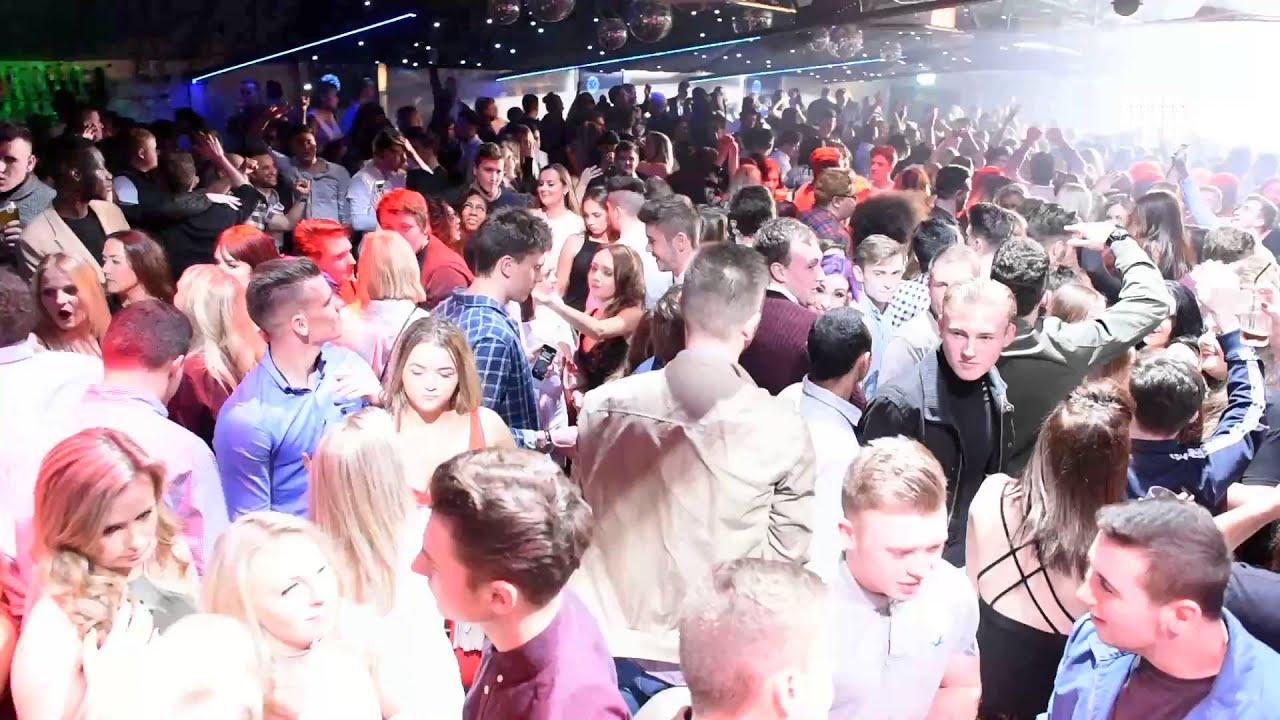 casino rooms nightclub in rochester kent