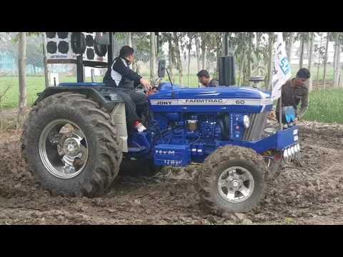 farmtrac 60 ## gallan hundyia punjabi song   Doovi