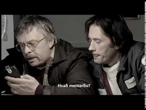 The Third Name - Þriðja Nafnið (2003)