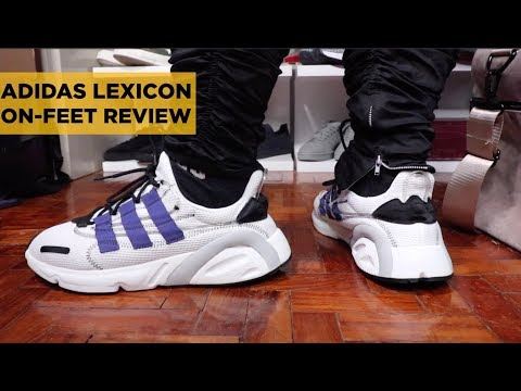 adidas-lexicon-(lxcon)-on-feet-review-and-unboxing-(is-it-worth-your-money?)