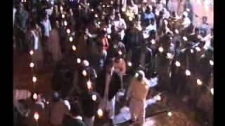 atish bazi Immam Bargah Shah e Najaf Bhoun Tehsil Kahuta
