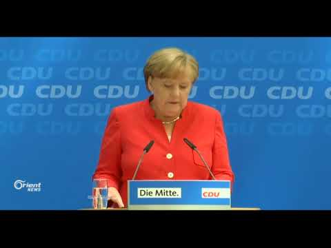 ميركل في مواجهة وزير الداخلية الألماني حول ملف اللاجئين، من سينتصر ؟  - نشر قبل 19 دقيقة