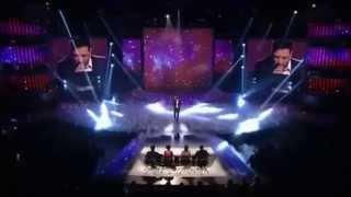 X Factor UK Winners (2004-2013)