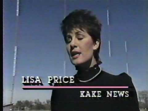 Wichita Radio Wars - KKRD vs. KEYN - 1987
