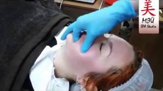 Интраоральный массаж Мэй SPA Studio