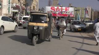 Pakistan Fuel Delivery Strike Causes Shortages