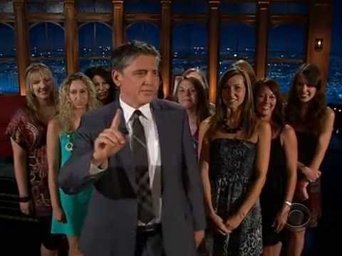 Late Late Show with Craig Ferguson 7/30/2009 James Spader, Rose Byrne