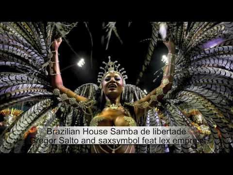 Spike t i brazilian motumba house music samba for Brazilian house music