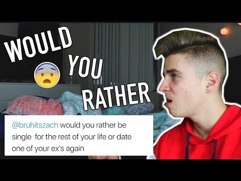 dating your ex girlfriend again