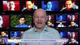 Vídeo Show: Memória Nacional - Leandro (01/11/2018)
