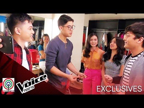 Online Bro Jeremy Hinarana Ang Kapamilya Worldwide   Exclusive   The Voice Teens Philippines 2020
