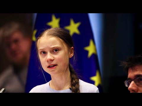 'Wagging' Greta Thunberg is 'hardly a good example' for school students: Mark Latham