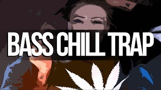DEEP BASS CHILL TRAP - Chill Beat with Bass in Trap Style - Back & Better (Prod By MillanMusic)