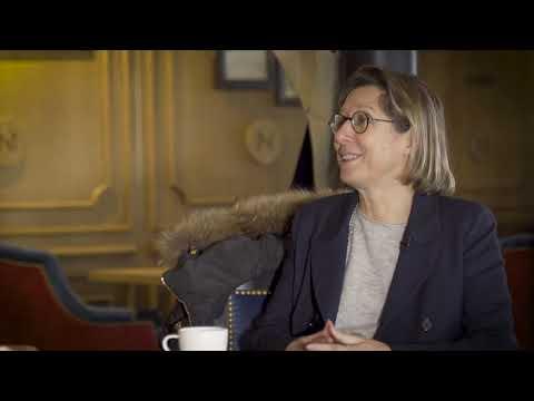 Chemin d'expats : Rencontre avec Catherine Coste  - Belgique