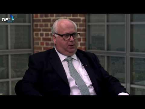 ADVFN - Caspian Sunrise CEO interview