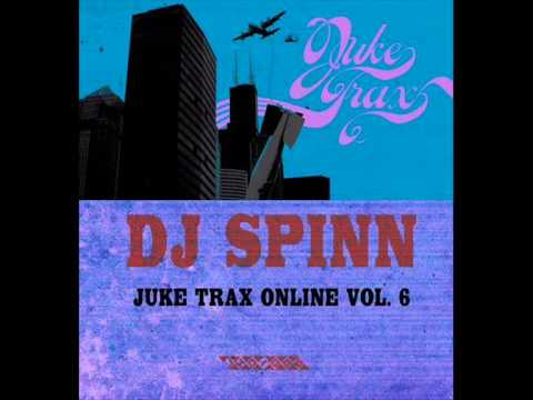 DJ Spinn - Drop