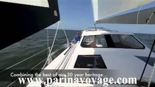 www.parinavoyage.com - Gemini Legacy 35 View Preview
