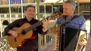 Nonato Luiz & Adelson Viana - Globo Nordeste