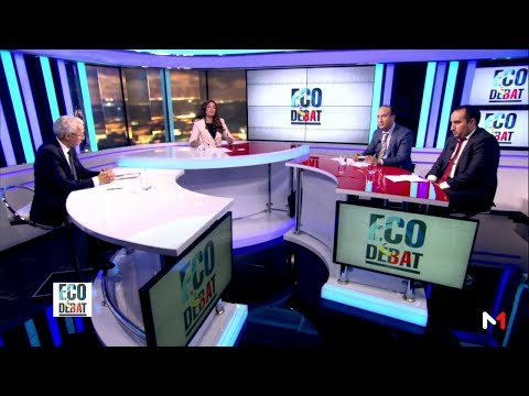 Eco Débat : PLF 2018 : Au service d'un nouveau modèle de développement?