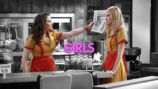 2 Broke Girls Season 5 Episode 8 Full
