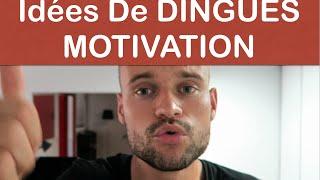 Comment Avoir Des Idées De Dingues ! Vidéo MOTIVATION Français