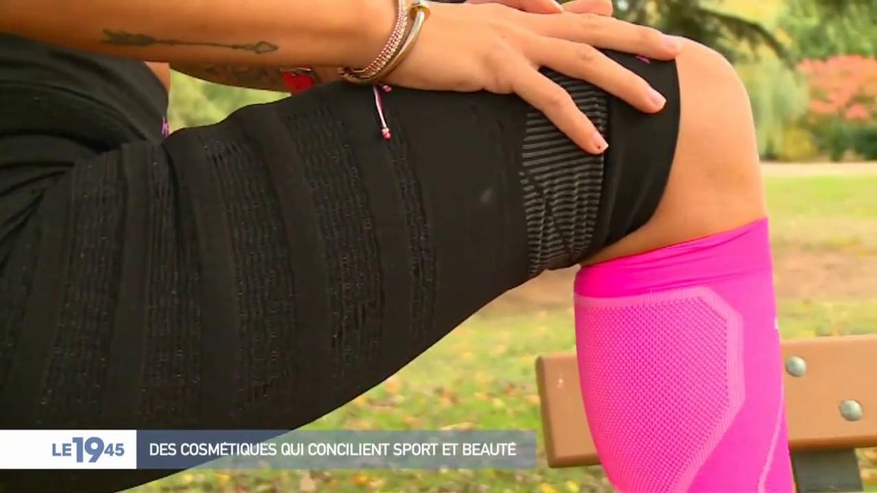 cuissard anti cellulite bv sport