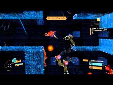 Flashback Défis RV/VR Challenges Maître du virtuel
