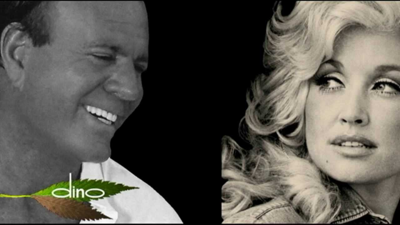julio iglesias duet dolly parton
