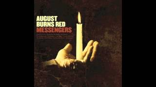 August Burns Red - Up Against The Ropes GUITAR COVER (Instrumental)