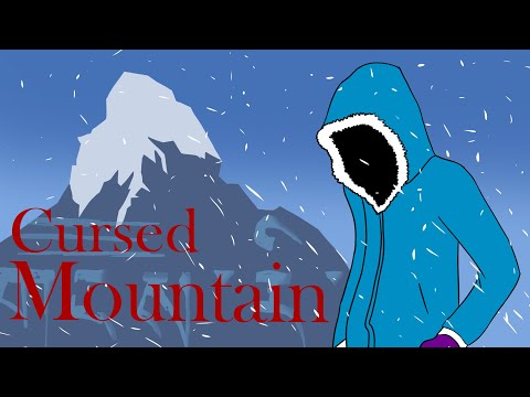Что не так с Cursed Mountain? [Обзор] |